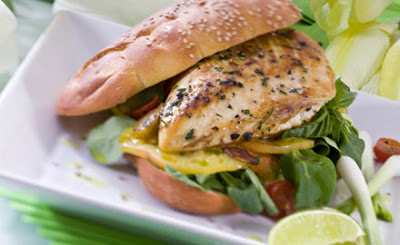 اكلات سريعة recipesSandwiches[